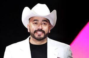 Lupillo Rivera revela quién es la dueña de su corazón