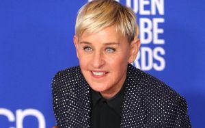 Ellen DeGeneres se ha ido a vivir con Courteney Cox por esta razón