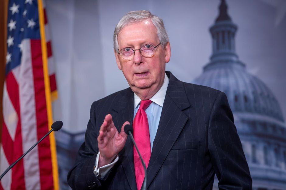 El Senado aprueba medida de ayuda por coronavirus por $2.2 billones de dólares