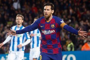 Carrera por la Bota de Oro: Lionel Messi acecha a los punteros, quienes se fueron en blanco