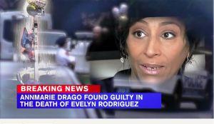 Declaran culpable de homicidio en NY a mujer que arrolló a boricua alabada por Trump en lucha contra pandilla MS-13