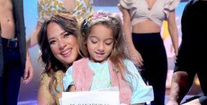 Adamari López y Alaïa enviaron un mensaje a todas las mujeres en su día