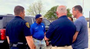 COVID-19 causa segunda muerte en Houston; siete policías han dado positivo