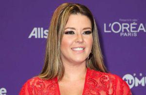 Alicia Machado confesó a Ismael Cala que volverá a posar para Playboy