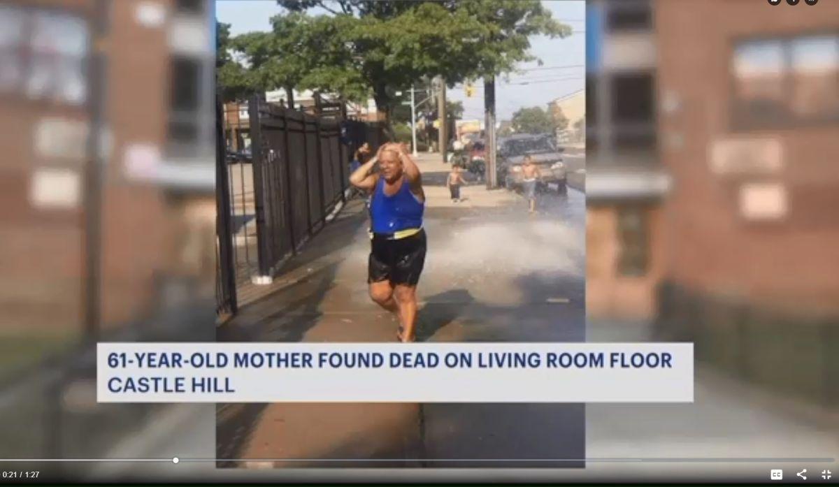 Sospechan que latina de 61 años murió a golpes en su hogar en El Bronx