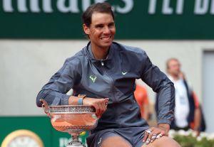 Rafael Nadal le pone cerrojo a su academia de tenis con estudiantes y empleados dentro para prevenir el contagio del coronavirus
