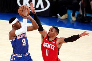 Primera medida por coronavirus en NBA y otras ligas: Impiden el acceso de la prensa a vestidores