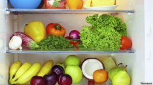 La lista de frutas y verduras que deben refrigerarse