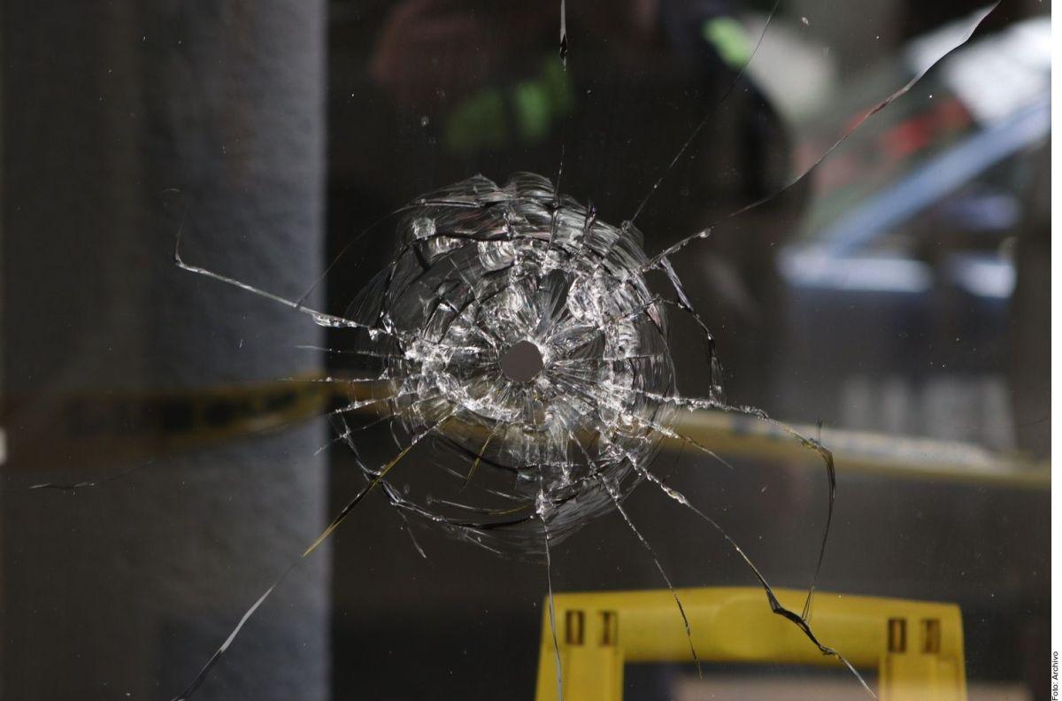 Buscaban matar a Edil en aeropuerto durante tiroteo en Ciudad Juárez