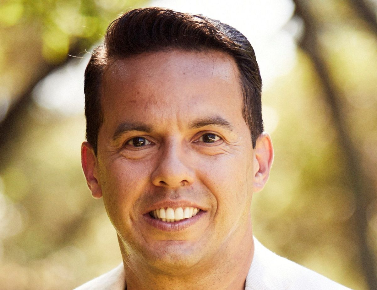 Pastor Samuel Rodríguez asegura que evangélicos hispanos votarán por Trump