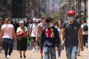 Otro problema para CDMX: ya son 77 los casos de sarampión