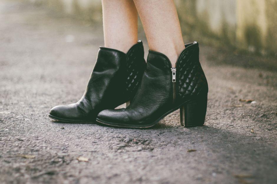 Las mejores 5 botas de mujer de estilo al tobillo para lucir este otoño