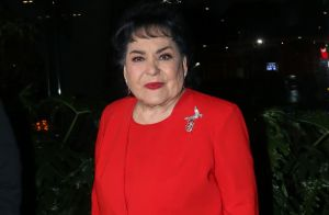 Carmen Salinas se disculpa con China tras asegurar que el coronavirus empezó porque comen perritos