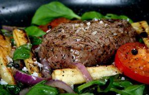 Cuál es la forma ideal de preparar la carne de res, ya sea en asado, guisos o caldos