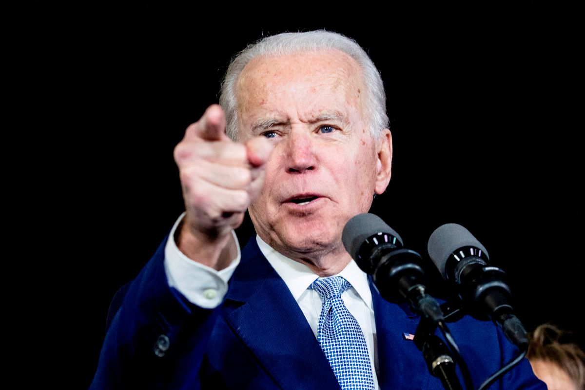 Campaña de Joe Biden se fortalece en el Súper Martes. Afroamericanos lo impulsan
