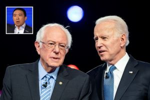 Bono de $1,000 al mes a cada estadounidense podría impulsar campaña de candidatos demócratas