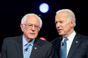 Joe Biden adopta propuestas de Bernie Sanders y Elizabeth Warren para su plataforma
