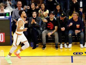 Warriors es el primer equipo de la NBA en anunciar que jugará a puerta cerrada debido a coronavirus