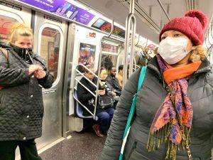 Confirman dos nuevos casos de coronavirus en Nueva York para un total de 13