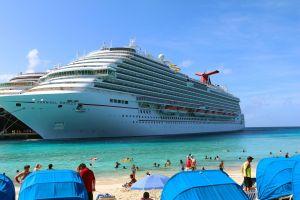 Otro crucero en espera en California mientras un pasajero se hace una prueba de coronavirus