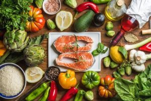 10 alimentos que limpian y protegen al hígado de manera natural