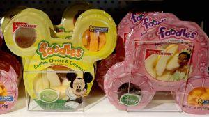 Disney World dona comida que le sobró después de cerrar su parque por el coronavirus