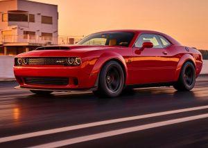 Las 5 mejores ofertas de autos de marzo 2020