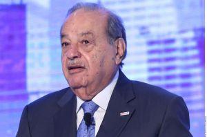 Carlos Slim dona $40,718,734 de dólares para hacer frente a coronavirus en México