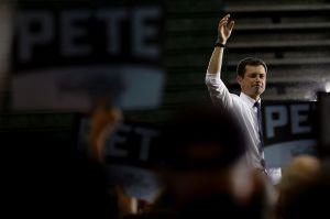 ¿A qué candidato demócrata beneficiará la salida de Buttigieg? Hasta Trump ha hecho su apuesta