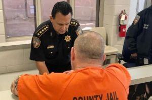 """Liberarán a 1,000 reos; no quieren que estalle la """"bomba de tiempo"""" en la cárcel más grande de Houston"""