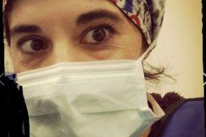Se suicida enfermera italiana con coronavirus por temor a provocar contagios