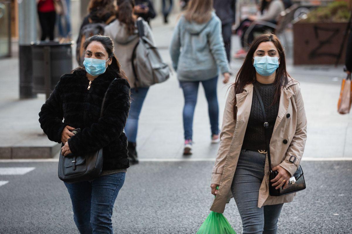 Organización Mundial de la Salud: Mayoría de pacientes se cura del coronavirus