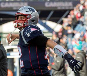Reporte: Tom Brady se encamina a firmar con los Buccaneers de Tampa Bay
