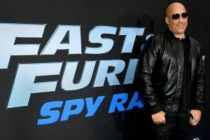 Empresa te paga $900 por ver todas las películas de la saga 'Fast & Furious'