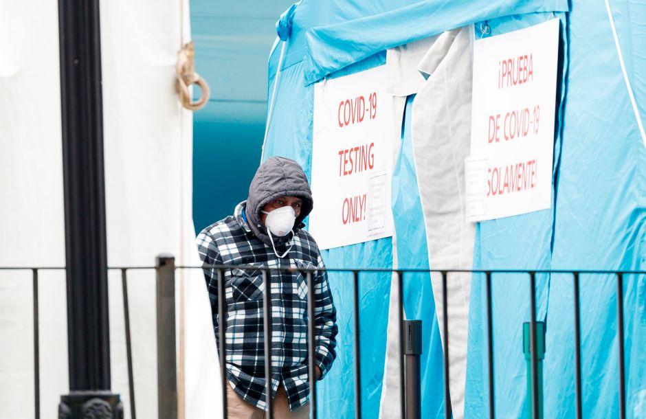 Prevén muchos hispanos entre los muertos por coronavirus en Nueva York