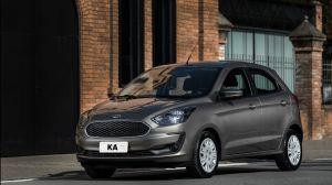 A pesar de ser uno de los autos más vendidos, el Ford Ka podría desaparecer