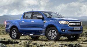 Ford planea lanzar una nueva pick-up pequeña fabricada en México