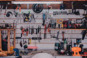 10 consejos simples para organizar tu garaje sin volverte loco