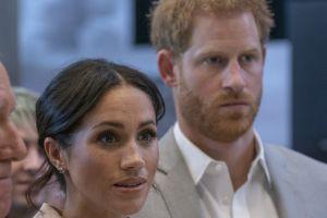 Meghan Markle y el Príncipe Harry podrían divorciarse, dice hermana de la duquesa