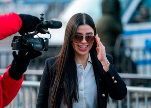 "Emma Coronel, esposa del Chapo presume su envidiable abdomen: ""No soy ni mala, ni santa"""