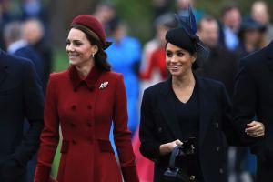 La duquesa de Cambridge, Kate Middleton, vuelve a ponerse un abrigo que compró hace 13 años