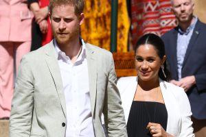 Kim Kardashian retira un nivel de su videojuego inspirado en los duques de Sussex
