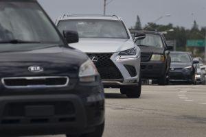Roban un auto en Miami con dos bebés en su interior