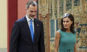 Los reyes de España dan negativo en la prueba del coronavirus