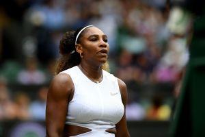 La medida extrema de Serena Williams para no contraer coronavirus