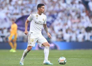 ¡Para que no les jueguen chueco! El Real Madrid utiliza alta tecnología para constatar que los jugadores entrenan en casa