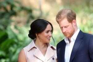 El príncipe Harry revela que quería dejar la realeza tras la muerte de la princesa Diana