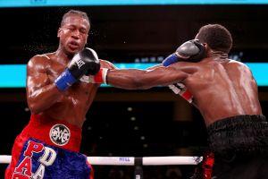 La empresa Matchroom Boxing a la lona por el coronavirus, suspende todos sus eventos de mayo
