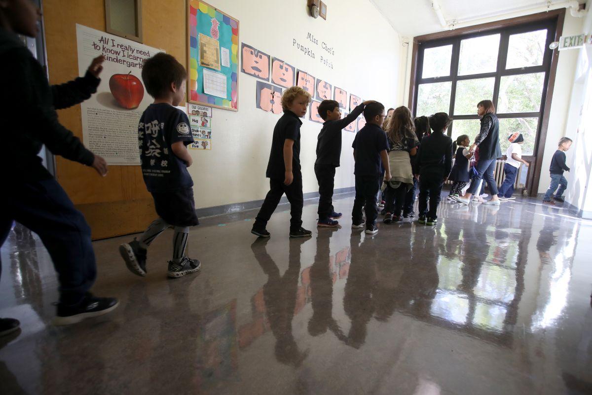 San Francisco cancela clases por dos semanas por coronavirus