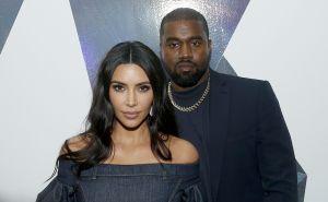 Así reaccionó Kim Kardashian y otros famosos al deseo de Kanye West de convertirse en presidente